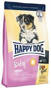 Happy Dog Baby Original dog food