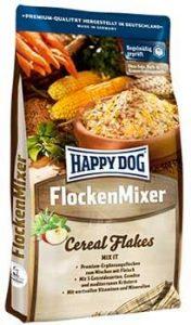Happy Dog Flake Mixer