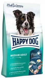 Happy Dog Medium Adult Dog Food