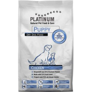 Platinum Dog Food