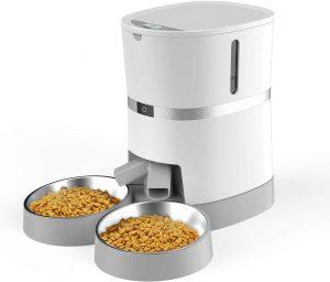 Automatic Food Dispenser